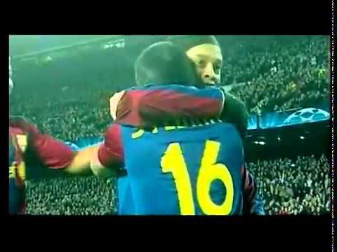 Ronaldinho Adios A Barcelona