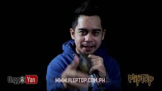 FlipTop - Ejo UnggoYan