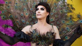 Being A Latinx Drag Queen