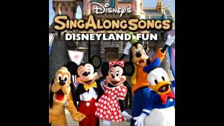 Disney's Sing Along Songs Disneyland Fun - Whistle While You Work 01