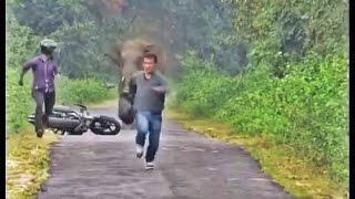 Video Lucu Bikin Ngakak - Prank ala Gajah