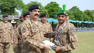 Pakistan Army Power 2016