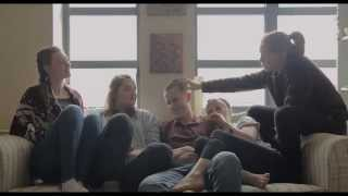 Lesbro: All My Friends Are Lesbians - Official Short Film