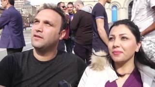 افزایش سفر نوروزی ایرانیها به ارمنستان