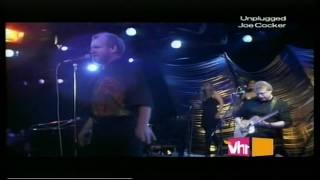 Joe Cocker - Unchain My Heart (LIVE in Montreux) HD