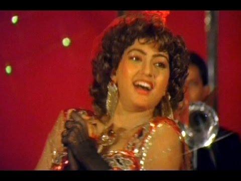 Hey You, Do You Love Me Full Song | Hisaab Khoon Ka | Mithun Chakraborty, Mandakini