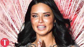 The Untold Truth Why Adriana Lima Left Victoria