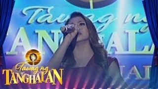 Tawag ng Tanghalan: Remy Luntayao | Lipad Ng Pangarap (Day 2 Semifinals)
