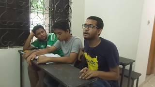 New Bangla Funny Video   দেখুন coaching যা হচ্ছে   Ashfaqur Only