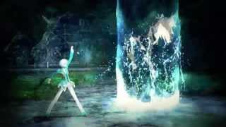 Tales of Zestiria: Doushi no Yoake AMV - It Has Begun