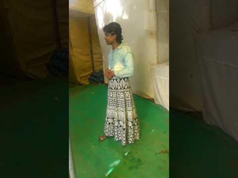 Meena bazar ka kinnar