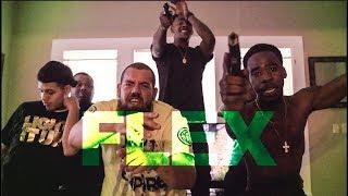 CrazyBoyTay X Tre Deuce (FLEX)