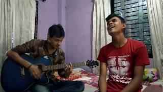 Saajna||arijit singh(বোঝেনা সে বোঝেনা ছবি)by ayon&shohan