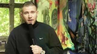 RUAM - VIDEO ANSAGE 2012 [GLORY MOVIEZ / ONEFIVESEVEN]
