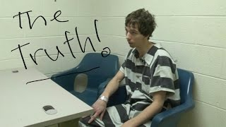In jail with Bryan Silva