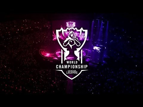 Xxx Mp4 Legends Never Die Lyrics Video Whatsapp Status LoL Esport 2017 3gp Sex