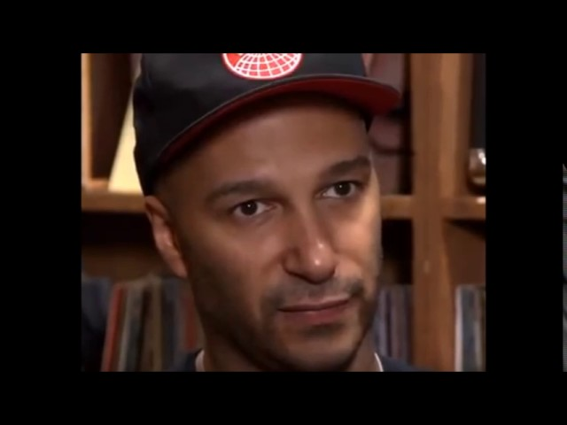 Tom Morello releases statement on news of Chris Cornell