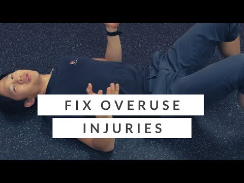 Xxx Mp4 Muscles Series 4 Fix Overuse Injuries With The Right Exercises 3gp Sex