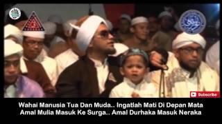 Qasidah Majelis Nurul Musthofa - Sholatullah Salamullah & Muhammadun Nabiyuna (New 2017)