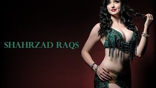 Superb Hot Sexy Arabic Belly Dance SHAHRZAD RAQS