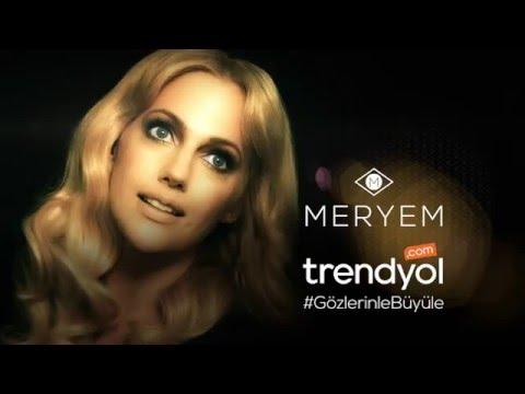 Xxx Mp4 Meryem Cosmetics Sadece Trendyol Da Meryem Uzerli 3gp Sex