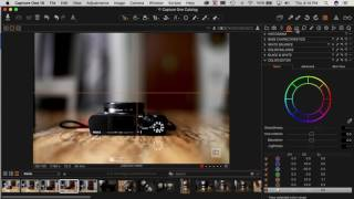 The Lightroom Photographer's Intro to Working in Capture One Pro 10
