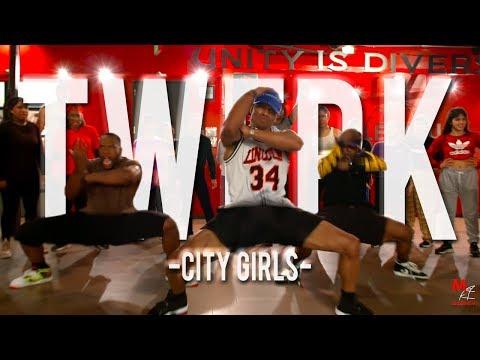 Xxx Mp4 City Girls Quot Twerk Quot Phil Wright Choreography Ig Phil Wright 3gp Sex