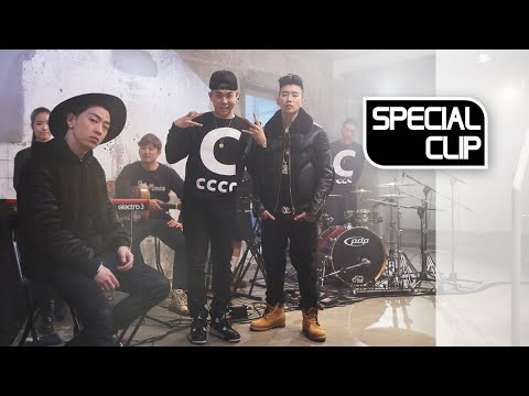 watch [Special Clip] Loco(로꼬) with JAY PARK(박재범),GRAY_You don't know(니가모르게)&Thinking about you(자꾸생각나)[SUB]