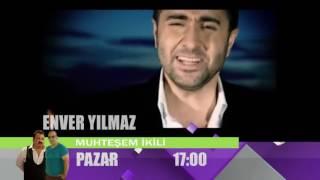 MUHTEŞEM İKİLİ PAZAR 08 01TANITIM