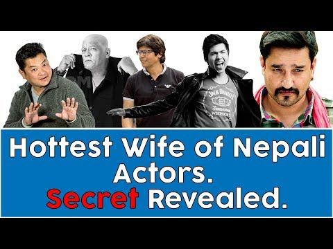 Xxx Mp4 Current Hottest Wife Of Nepali Actors यस्ता छन् चर्चित अभिनेताका सुन्दरी श्रीमतीहरु Face NP 3gp Sex