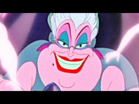 Xxx Mp4 The Little Mermaid Poor Unfortunate Souls Disney Sing Along 3gp Sex