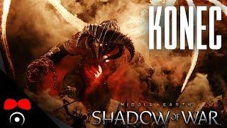 KONEC! | Shadow of War #20
