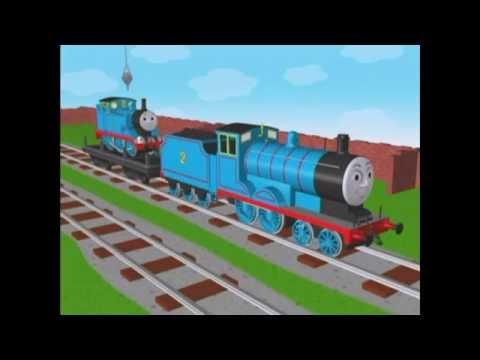 Thomas e seus amigos Todos os desafios do filme a Grande Descoberta