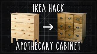 IKEA Hack!