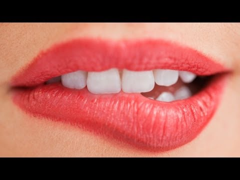 How to Use Love Bites When You Kiss | Kissing Tutorials