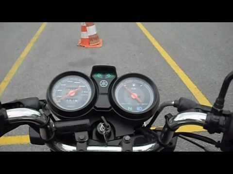 Tutorial Aula de moto Lagoa Rodrigo de Freitas HQ Wide 2010