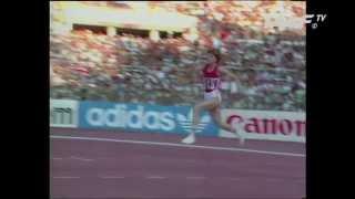 World Records - High Jump Women Final Rome 1987