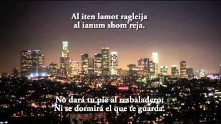 Yossi Azulay - Shir Lamaalot / שיר למעלות / Salmo 121