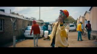 eMTee - We Up (Official Music Video)