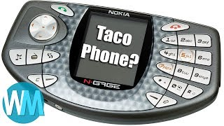 Top 10 WORST Video Game Consoles of All Time (Redux)