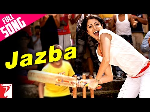 Jazba - Full song - Ladies vs Ricky Bahl | Anushka Sharma