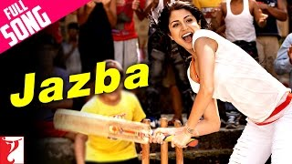 Jazba - Full song - Ladies vs Ricky Bahl | Anushka Sharma