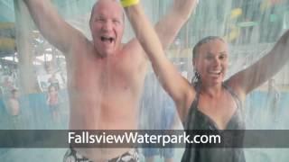 Fallsview Indoor Waterpark