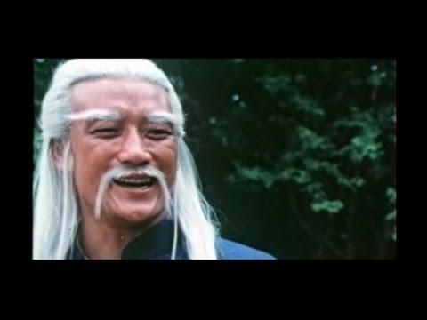 La Furia de Shaolín Elton Chong Eagle Han Ying