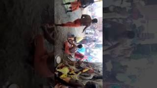 வடக்கு நுள்ளிவிளை இசக்கி அம்மன் 2017