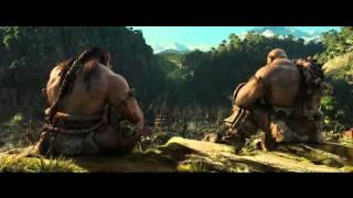 Warcraft: The Beginning | Trailer D