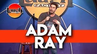 Adam Ray | Girls on Alcohol | Stand Up Comedy