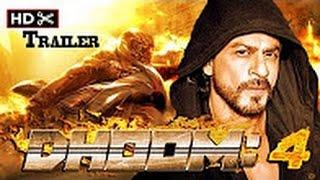 Dhoom 4 Movie (Official Trailer 2017) - Salman Khan - Abhishek Bachchan - Ranveer Singh - Parineeti