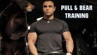 PULL & BEAR TRAINING - HEAVY LIFTS - 4 STUNDEN TRAINING