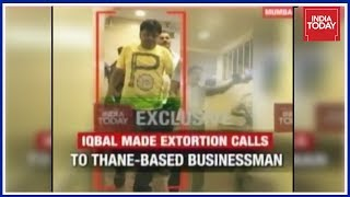 Thane Police Official Claims Politician - D Company Extortion Nexus In Maharashtra